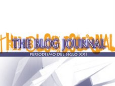 The Blog Journal