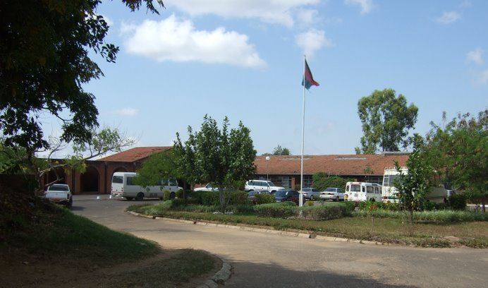 Domasi College of Education Campus