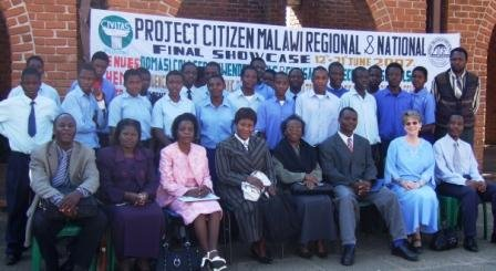 Project Citizen Malawi