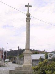 Cruzeiro Largo Pe.Mário César