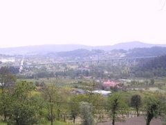 Vista do Vale do Labiosque