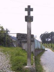 Cruzeiro -Lugar da Serra