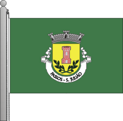 Bandeira da Freguesia