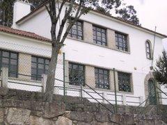 Escola Básica - Redondal