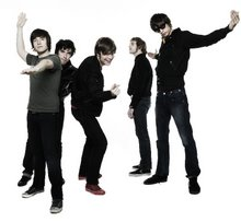 We are Mando Diao