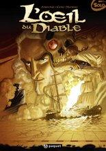 "L""Oeil du Diable. (mayo 2005)"