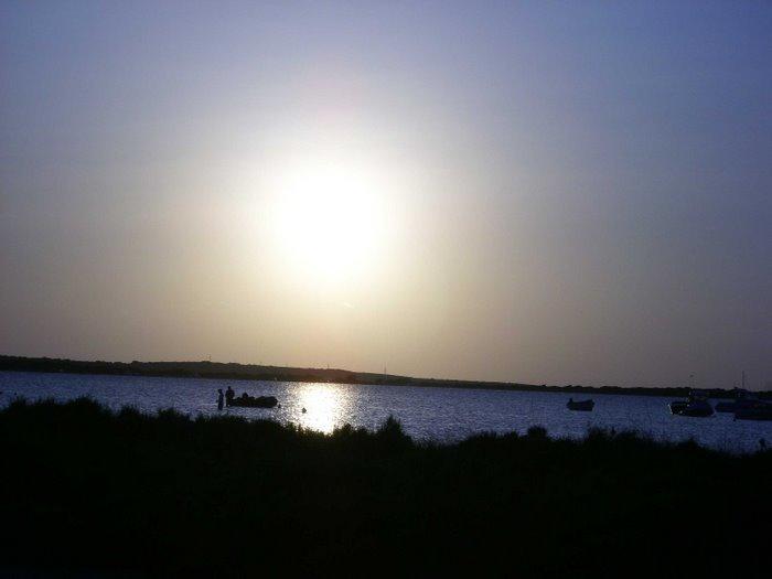 Formentera Estany des Peix