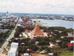 Travel Guide Phra Mahathat Kaen Nakhon image