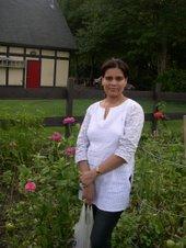 Seema Kumari