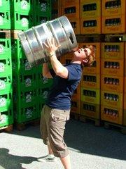 Schaldminger Brewery...