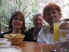 Paula, Kelley & Ros