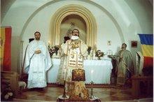 Mons. José (Pop)  en Elche