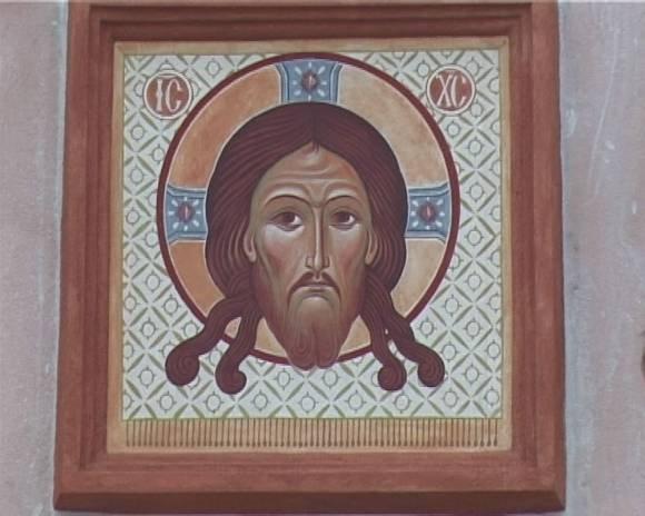 Monastère orthodoxe de Cantauque, L'Aude, France.