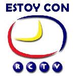 """Estoy con """"RCTV"""""""