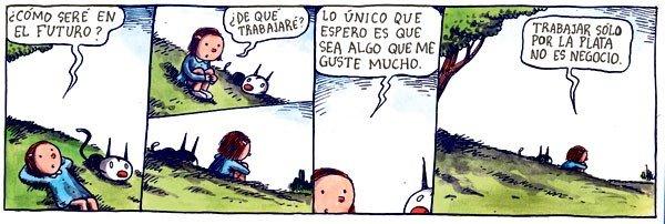 Filosofía de Liniers