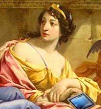"""Calliope""""s PDA"""