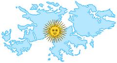 POR LA DIGNIDAD LATINOAMERICANA LAS MALVINAS SON ARGENTINAS