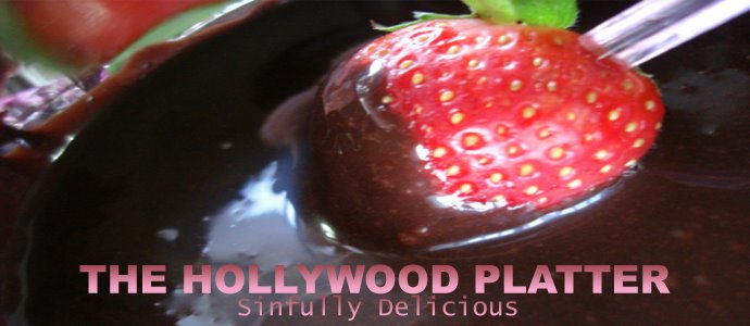 The Hollywood Platter