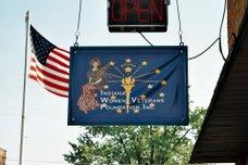 Indiana Women Veterans