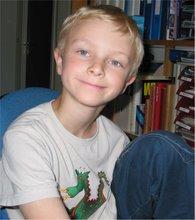 Anton - Barnebarn