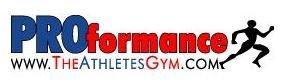 PROformance; The Athletes Gym