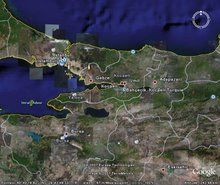 BARDIZAG GOOGLE EARTH