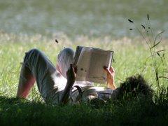 La lecture est la nourriture de l'âme.