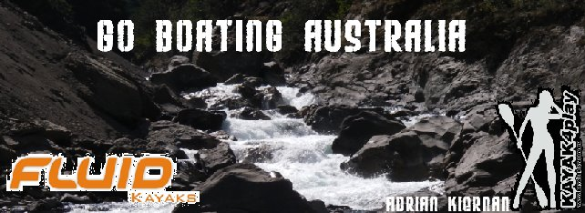 Go Boating Australia---------------------------Go on, get of your arse!