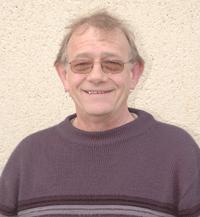 Didier Lefèbvre, suppléant