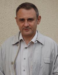 Yves Texier MRC
