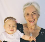 Grammy & Miss Elsa