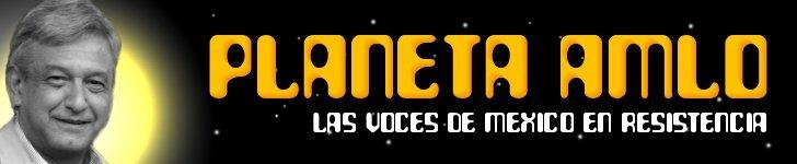 Planeta AMLO