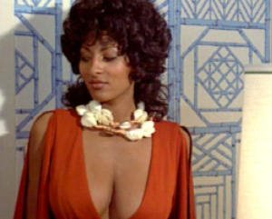Valuable Pam grier sexy red commit