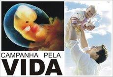 Campanha pela VIDA