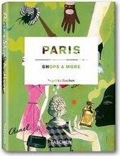 Paris: Shops and More