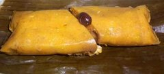TAMAL CRIOLLLO