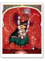 Shree Saptshrungi Devi