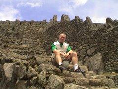 In Peru 2004