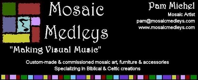 Mosaic Medleys