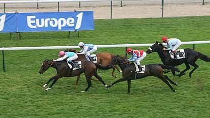 trip too the moon no colocado (9º) de listed en longchamp