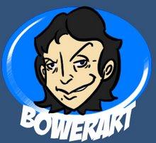 BOWERART