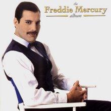 Dicografía Freddie Mercury.