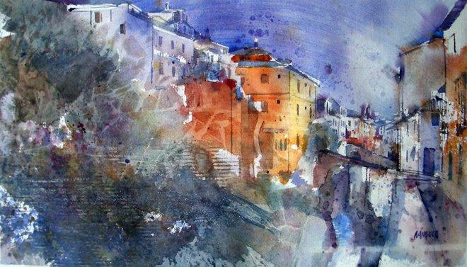 Darro. Granada