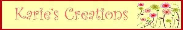 Karie's Creations