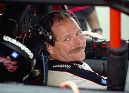 The Intimidator