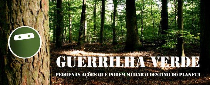 Guerrilha Verde