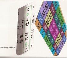 il quadrato del sole e il cilindro di Numeris
