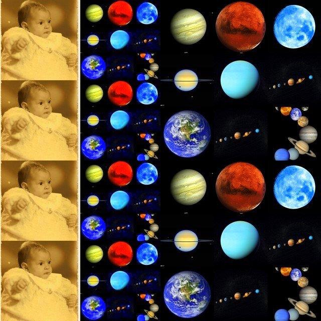 il mondo di Numeris Titanus