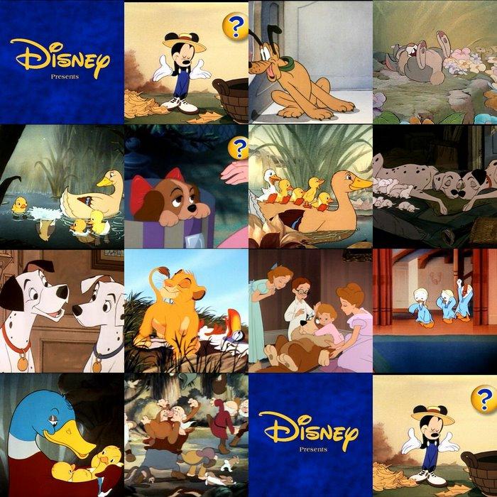 Mondo Disney