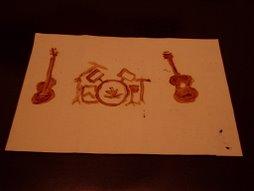 arte em resina   -   por 4rthur